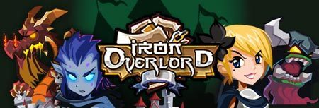 Image of Iron Overlord game