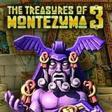 Treasures of Monetezuma 3