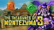 Image for Treasures of Monetezuma 3 game