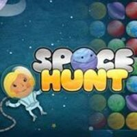 Image for Space Hunt game