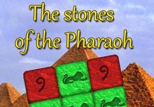The Stones of Pharaohs