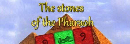 Image of The Stones of Pharaohs game
