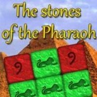 Image for The Stones of Pharaohs game