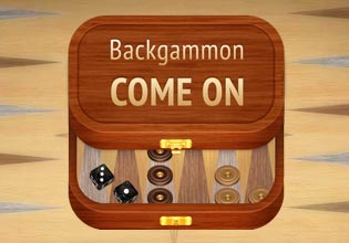 Backgammon Come On