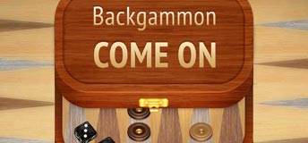 Image for Backgammon Come On game