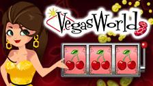 Image for Vegas World game
