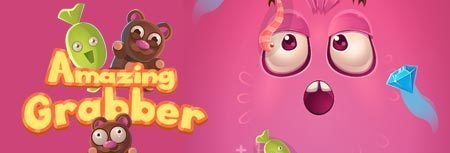 Image for amazing-grabber game
