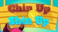 Image for Chin up Shin Up game