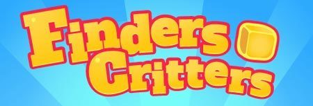 Image of Finders Critters game