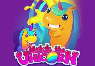 Hatch The Unicorn