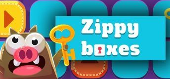 Image for Zippy Boxes game
