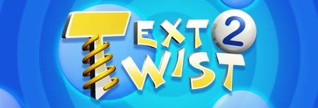Image of Text Twist 2 game