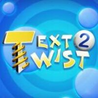 Image for Text Twist 2 game