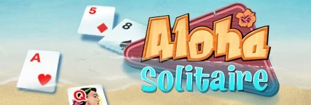 Image of Aloha Solitaire game