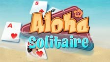 Image for Aloha Solitaire game