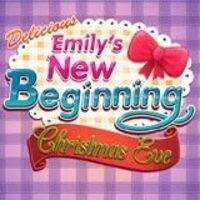 Image for Delicious: Emily's New Beginnings - Xmas game