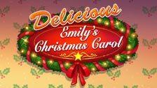 Image for Emily's Christmas Carol game