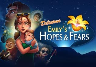 Delicious Emily's - Hopes and Fears
