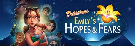 Image of Delicious Emily's - Hopes and Fears game