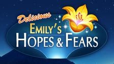 Image for Delicious Emily's - Hopes and Fears game