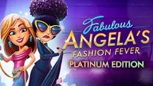 Image for Fabulous - Angela's Fashion Fever game