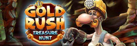 Image of Gold Rush - Treasure Hunt game