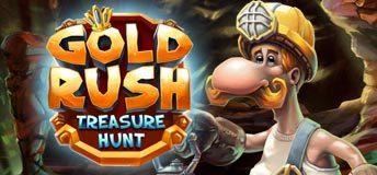 Image for Gold Rush - Treasure Hunt game