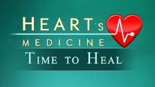Image for Heart's Medicine - Time to Heal game