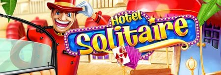 Image of Hotel Solitaire game