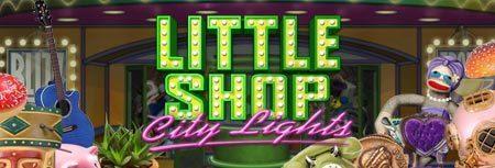 Image of Little Shop 3 - City Lights game