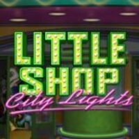 Image for Little Shop 3 - City Lights game