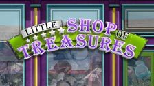 Image for Little Shop of Treasures game