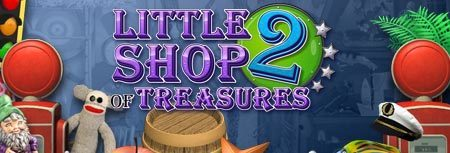 Image of Little Shop of Treasures 2 game