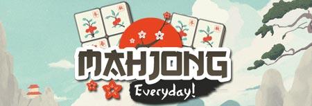 Image of Mahjong Everyday game