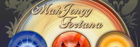 Image of Mahjong Fortuna game