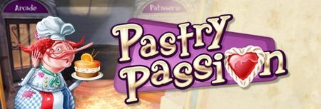 Image of Pastry Passion game