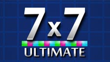 Image for 7x7 Ultimate game