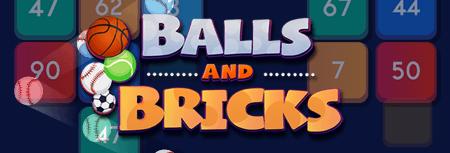 Image of Balls and Bricks game