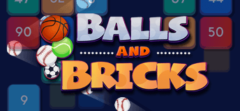 Image for Balls and Bricks game