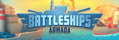 Image of Battleships game