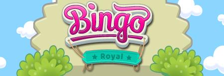 Image of Bingo Royal game