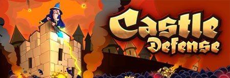 Image of Castle Defense game