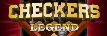 Image of Checkers Legend game