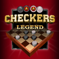 Image for Checkers Legend game