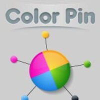 Image for Color Pin game