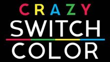 Image for Crazy Switch Color game