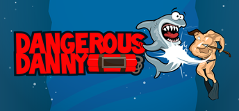 Image for Dangerous Danny game