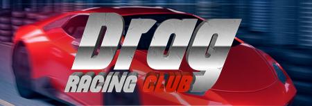 Image of Drag Racing Club game