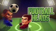 Football Heads