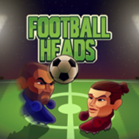 Image for Football Heads game